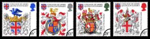 Click to view all covers for Heraldry