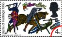 14.10.1966 Battle of Hastings: 4d