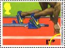 15.07.1986 Commonwealth Games: 17p