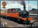 18.06.2013 Classic Locomotives (3): £1.28