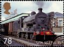 18.06.2013 Classic Locomotives (3): 78p