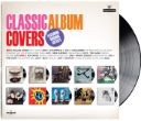 Classic Album Covers [Souvenir Sheet]