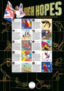 Olympic Games [Commemorative Sheet]