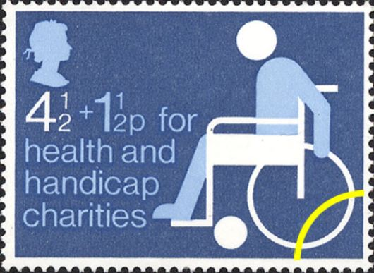 Charity Stamp(s)