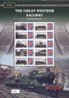 Great Western Railway Benham