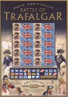 Battle of Trafalgar Benham