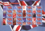 Rule Britannia! Royal Mail