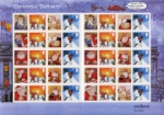 Christmas The Snowman