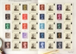 Machin Definitives