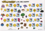 Mr Men Little Miss Royal Mail