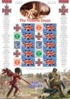 The Victoria Cross - 150th Anniversary History of Britain No.4