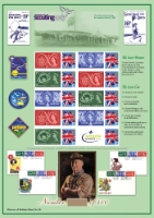 Centenary of the first Scout Camp History of Britain No.10