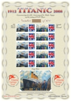 Titanic Heritage Trust History of Britain No.17
