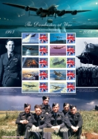Dambusters at War History of Britain No.21