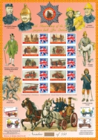 Fire and Rescue History of Britain No.40