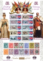 King Edward VII History of Britain No.47