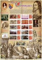 King Charles I
