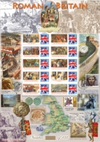 Roman Britain History of Britain No.58