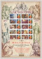 King James Bible History of Britain No.79