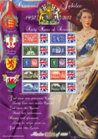 Diamond Jubilee History of Britain No.81
