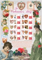 St. Valentine's Day History of Britain No.82