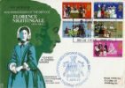 General Anniversaries 1970 Florence Nightingale