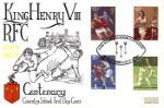 Sports Centenaries King Henry VIII School