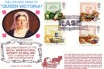 Food & Farming Queen Victoria