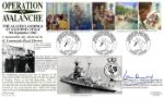 Enid Blyton Operation Avalanche Producer: Royal Naval Covers Series: Series One (11)