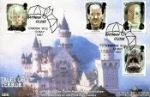 Tales of Terror Transylvanian Castle Producer: Derek Williams Series: GB (6)