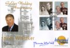 Golden Wedding James Whitaker
