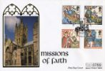 Missions of Faith Canterbury Cathedral