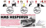 Comedians HMS Hesperus Producer: Royal Naval Covers Series: Series Two (6)