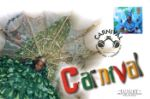Carnivals Greens and Blues