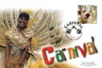Carnivals Browns and Golds
