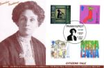 Citizens' Tale Emmeline Pankhurst Producer: Derek Williams Series: GB (26)