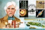 Scientists' Tale Michael Faraday Producer: Derek Williams Series: GB (27)