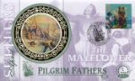 Settlers' Tale Pilgrim Fathers