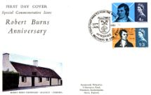 25.01.1966 Robert Burns Robert Burns Birthplace Connoisseur