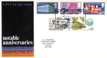 02.04.1969 Notable Anniversaries Notable Anniversaries Royal Mail/Post Office