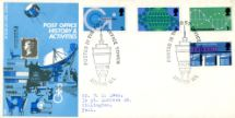 01.10.1969 Post Office Technology Old and New Technology Trident