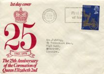 31.05.1978 Coronation 25th Anniversary 25th Anniversary Official Sponsors