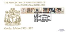 08.09.1982 Information Technology Assoc'n of Anaesthetists Official Sponsors