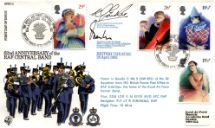 28.04.1982 British Theatre RAF Central Band Forces, RFDC No.11