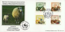 07.03.1989 Food & Farming British Veterinary Association Bradbury, LFDC No.75