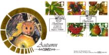 14.09.1993 4 Seasons: Autumn The Dormouse Benham, BLCS No.87