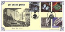 16.04.1996 Cinema Centenary Theatre Optique Bradbury, Victorian Print No.102
