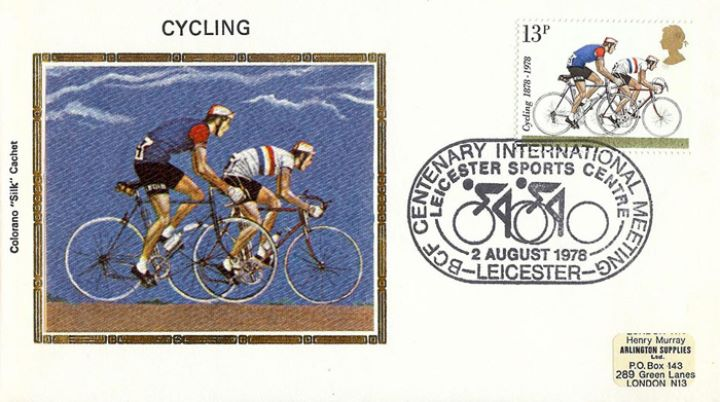Cycling Centenaries, Road Racers