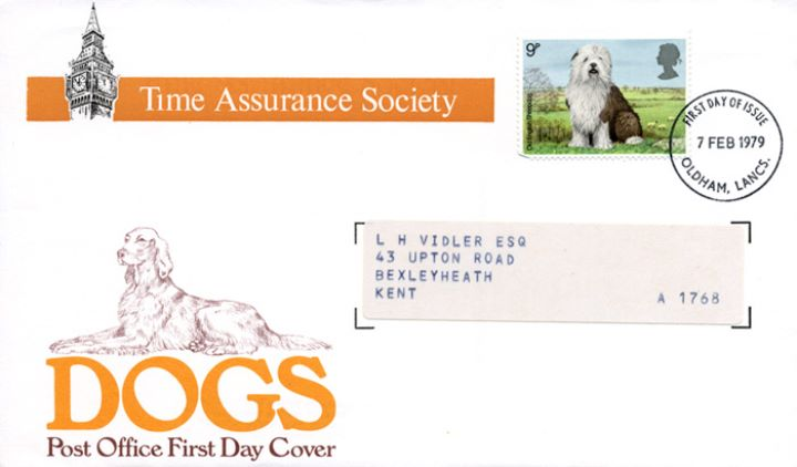 British Dogs, Time Assurance Society
