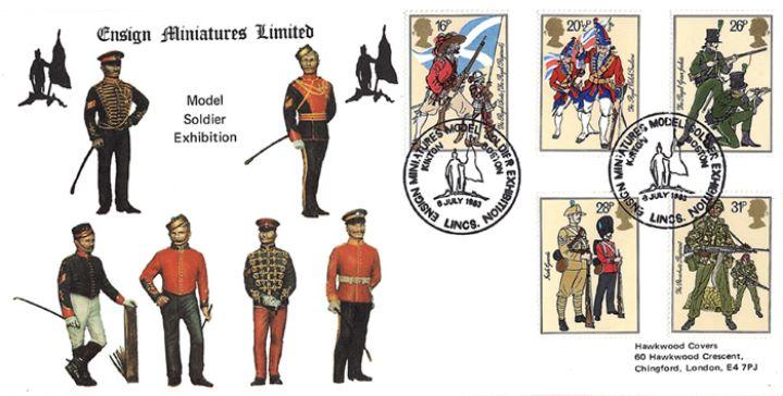 Ensign Miniatures